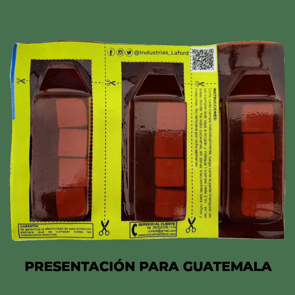 CUCKOL GUATEMALA